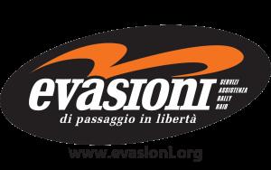 Logo Evasioni